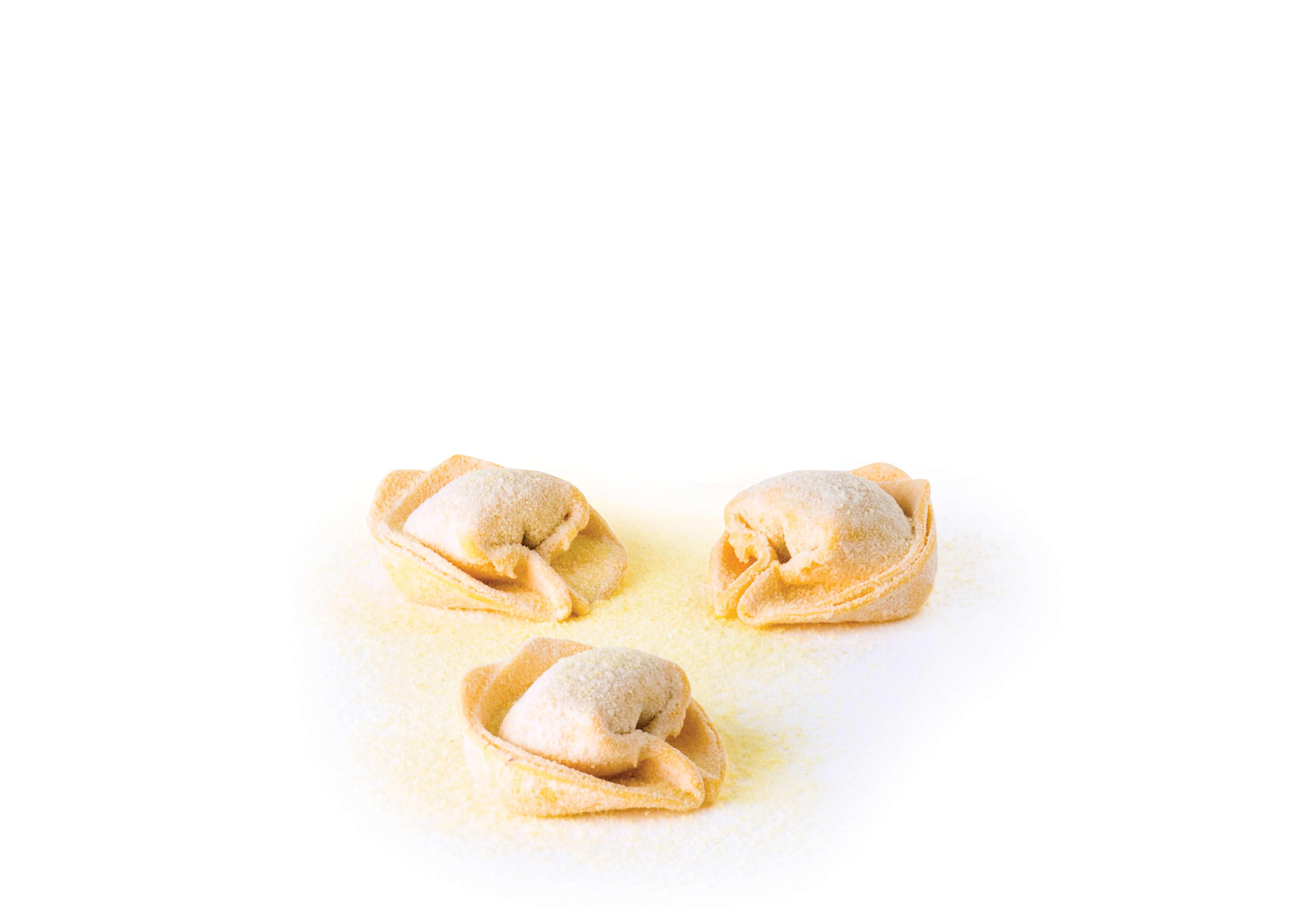 טורטליני פטריות