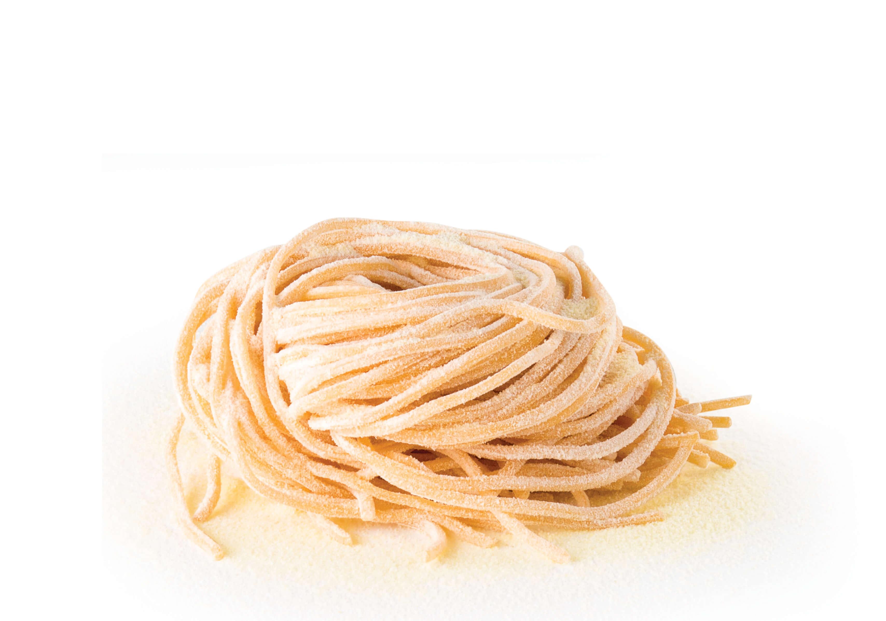ספגטי, פסטה ארוכה